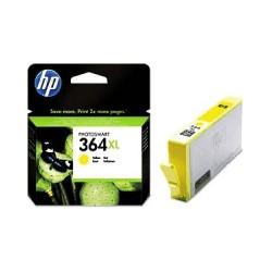 HP Tinte Nr 364 XL gelb (CB325EE)