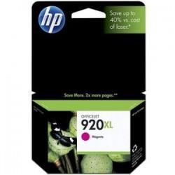 HP Tinte Nr 920 XL magenta (CD973AE)
