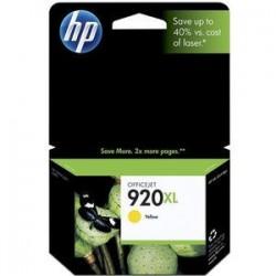 HP Tinte Nr 920 XL gelb (CD974AE)