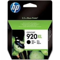 HP Tinte Nr 920 XL schwarz (CD975AE)
