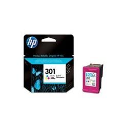 HP Druckkopf mit Tinte Nr 301 farbig (CH562EE)