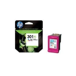 HP Druckkopf mit Tinte Nr 301 XL farbig (CH564EE)