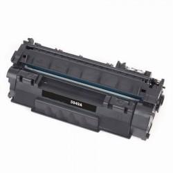 Kompatibler Toner zu HP 49A/Canon 708 schwarz