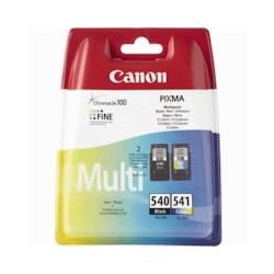Canon PG-540/CL-541 Tinte schwarz/farbig Multipack (5225B006)