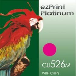 Platinum CLI-526M mit chip