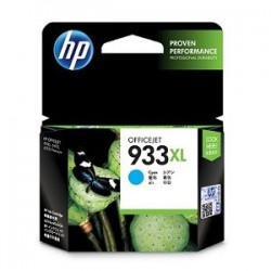HP Tinte Nr 933 XL cyan (CN054AE)