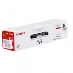 Canon 729 schwarz original Toner