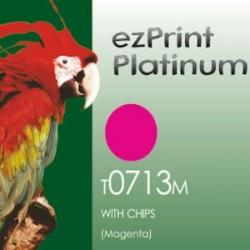 Platinum T0713 / T0893 kompatible Patrone