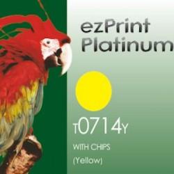 Platinum T0714 / T0894 kompatible Patrone