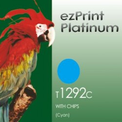 Platinum T1292 kompatible Patrone