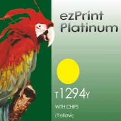 Platinum T1294 kompatible Patrone