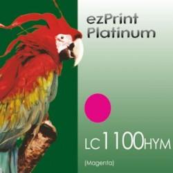 Platinum 1100M ersetzt LC1100 / LC980 M kompatible Patrone
