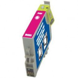 Kompatible Tinte zu Epson 18XL magenta hohe Kapazität T1813