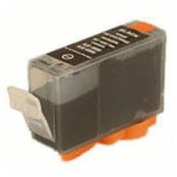 Kompatible Tinte zu Canon PGI-550PGBK XL schwarz hohe Kapazität