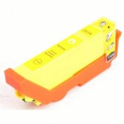 Kompatible Tinte zu Epson 26 XL gelb
