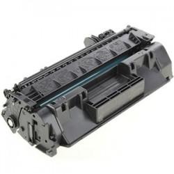 Kompatibler Toner zu HP 80A schwarz