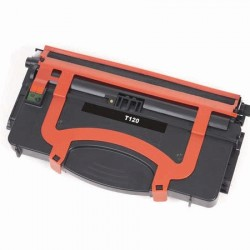 Kompatibler Toner zu Lexmark E120 / 12016SE/12036SE schwarz