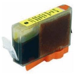 Kompatible Tinte zu Canon PGI-1500XL Y Tinte gelb