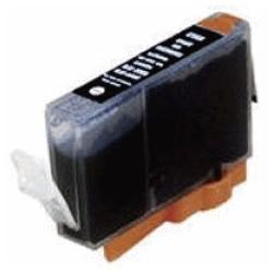 Kompatible Tinte zu Canon PGI-2500XL BK Tinte schwarz