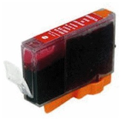 Kompatible Tinte zu Canon PGI-2500XL M Tinte magenta