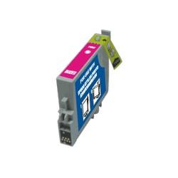 Kompatible Tinte zu Epson 24XL magenta T2433