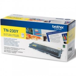 Brother TN-230Y Toner gelb