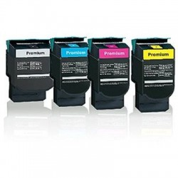 ezPrint Lex CS310 / CS410 / CS510 magenta