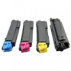 Kompatibler Toner zu Kyocera TK-5140M magenta