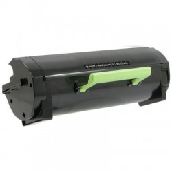 Kompatibler Toner zu Lexmark 602X/600XA schwarz sehr hohe Kapazität