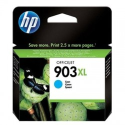 HP Tinte Nr 903 XL cyan hohe Kapazität (T6M03AE)