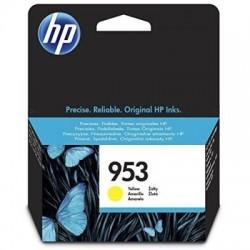 HP Tinte Nr 953 gelb (F6U14AE)
