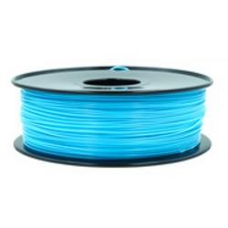 PLA Filament 1000g 1.75mm water blue