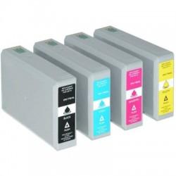 Kompatible Tinte zu Epson 79XL gelb T7904