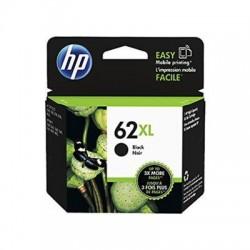 HP Druckkopf mit Tinte Nr  62 XL schwarz (C2P05AE)