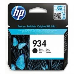 HP Tinte Nr 934 schwarz (C2P19AE)