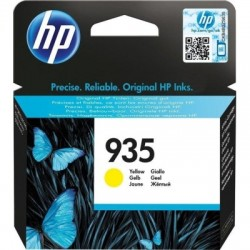 HP Tinte Nr 935 gelb (C2P22AE)