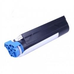 Kompatibler Toner zu OKI 45807111 schwarz extra hohe Kapazität