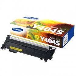 Samsung CLT-Y404S Toner gelb