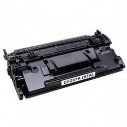 Kompatibler Toner zu HP 87A schwarz
