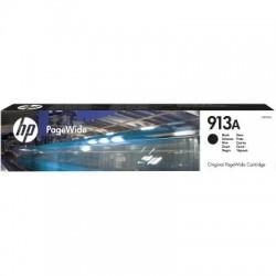 HP 913A Tinte schwarz (L0R95AE)