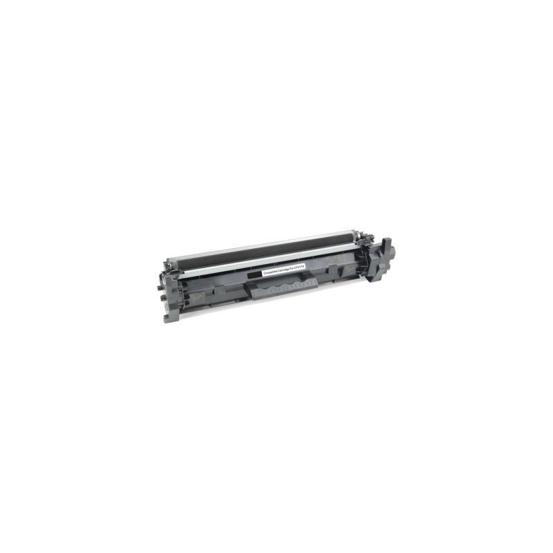 Kompatibler Toner zu HP 30A schwarz