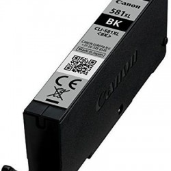 Canon CLI-581BK XL Tinte schwarz (2052C001/2052C005)