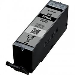 Canon PGI-580PGBK Tinte schwarz (2078C001)