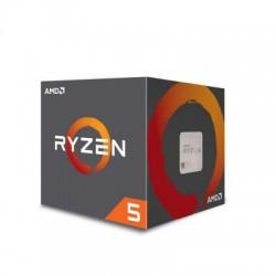 AMD Ryzen 5 2600, 6x 3.40GHz, boxed (YD2600BBAFBOX)