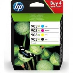 HP 903 XL Rainbow Kit (3HZ51AE)