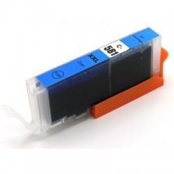 Kompatible Tinte zu Canon CLI-581C XXL cyan