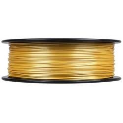 PLA Filament 1000g 1.75mm gelbgold