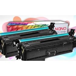 nano CC530A kompatibler Toner Doppelpack