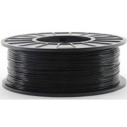 3D filament 1,75 mm TPU+TPE rubber gummi schwarz 1000g 1kg