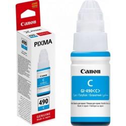 Canon Tinte GI-490C cyan (0664C001)